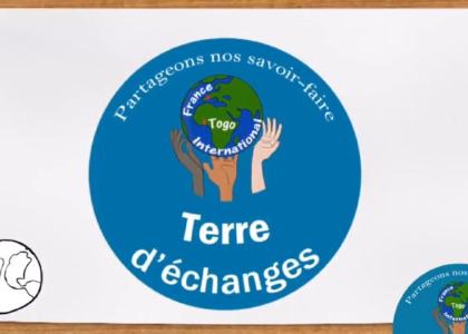 Association Terre d'Echanges – nos actions résumées en 3 minutes