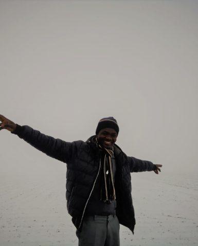 """Portrait : """"Je veux rentrer au Togo pour valoriser tout ce que j'ai appris ici"""""""