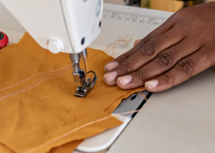 Ateliers de couture ouverts à tous à Poitiers