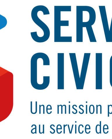Recrutement d'un volontaire en service civique à Poitiers